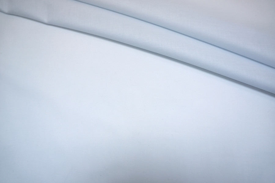 Батист светло-голубой хлопок PRT 2031717