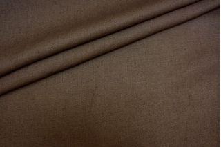 ОТРЕЗ 2,7 М Лен темно-коричневый PRT 2031735-1