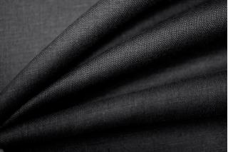 Лен черно-синий PRT 2031736