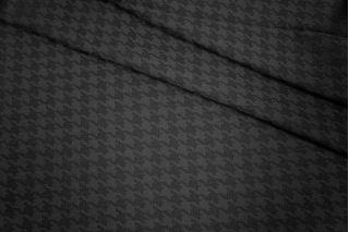 Плательная вискоза черная PRT-M4 30101701