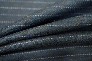 Ткань шерстяная елочка PRT1-L4 30101713