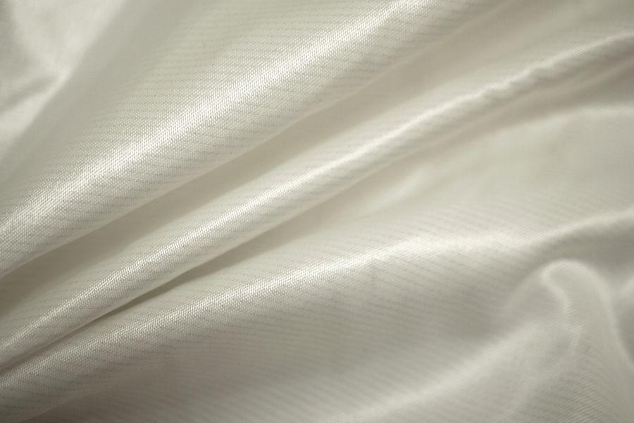 Плащевка хлопковая белая BT 027-I7 11095038