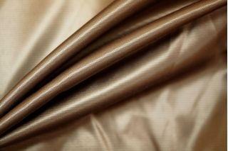 Плащевка хлопковая коричневая BT1-A2 11095061