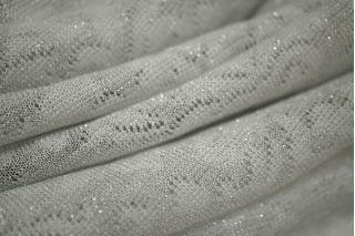 Трикотаж светло-серый с люрексом MX2-A5 2311715