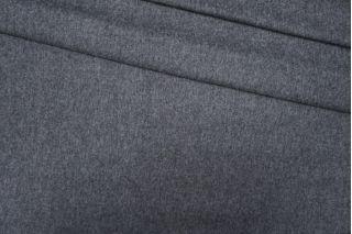 Лоден на трикотаже серый PRT-F3 12081929