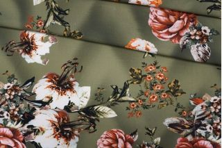 Штапель цветочный PRT-H5 27081901