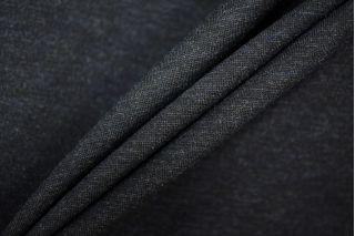 Джерси поливискозный темно-синий PRT-D4  27081904