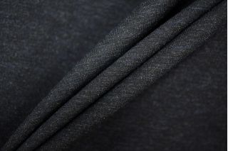 Джерси поливискозный темно-серый PRT-X5 27081904