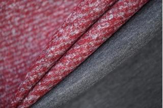 Трикотаж шерстяной дабл PRT-X6 27081907