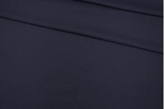 Костюмная шерсть темно-фиолетовая PRT-G7 05121901