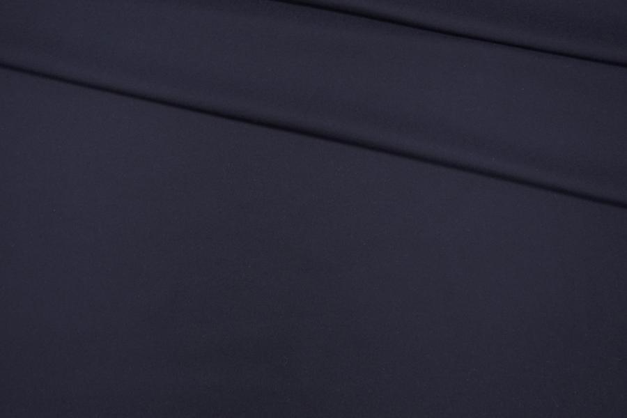 Костюмная шерсть темно-фиолетовая PRT-G6 05121901