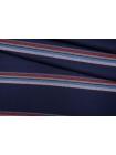 Шерсть с шелком в полоску PRT-G2 05111912
