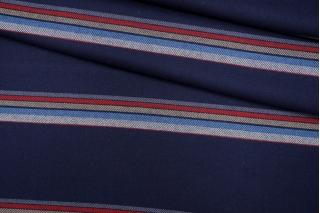 Шерсть с шелком в полоску PRT-В7 05111912