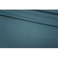 ОТРЕЗ 1,7 М Рубашечная шерсть с шелком серо-голубая PRT-G5 14111911-1