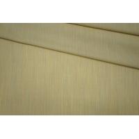 ОТРЕЗ 2,5 М Рубашечная шерсть с шелком желто-зеленая PRT-G5 14111919-1