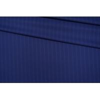 ОТРЕЗ 1,45 М Шерсть плательная темно-синяя PRT-K4 16111903-1