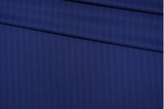 Шерсть плательная темно-синяя PRT-K4 16111903