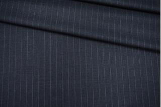 Плательная шерсть с шелком серая PRT-K4 16111906