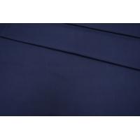 Плательный хлопок темно-синий PRT-J4 16111913