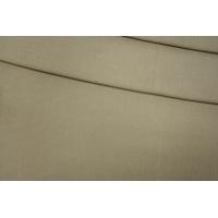 Трикотаж кашкорсе зеленовато-бежевый PRT-L3 28111902