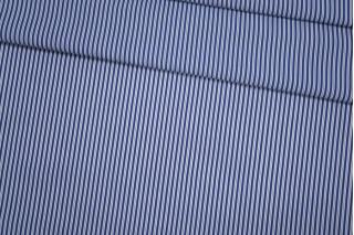 Поплин рубашечный в полоску PRT-B2 28111917