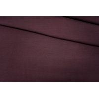 ОТРЕЗ 1,3 М Креп вискозный темный баклажан PRT-I5 28111924-6