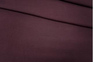 Креп вискозный темный баклажан PRT 28111924