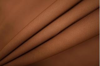 Вискоза плательная шоколадная PRT-H6 28111926