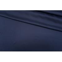 Шелк плательный темно-синий PRT-H2 28111934