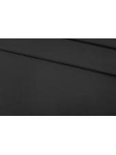 Костюмная поливискоза черная PRT-G3 28111939