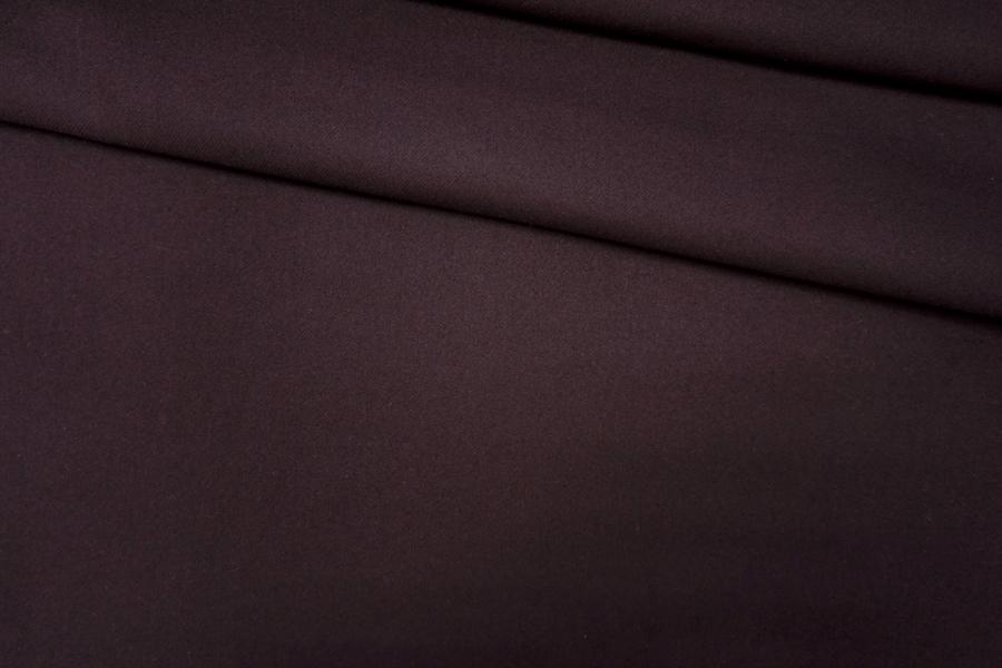 ОТРЕЗ 2,4 М  Кашемир переспевшая черешня дабл PRT-(14)-04111912-1