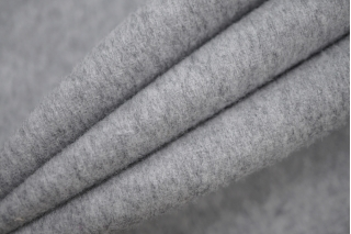 Кашемир серый двусторонний PRT-F4 04111916