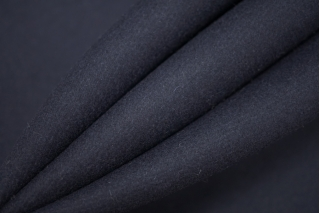 Кашемир темно-синий дабл PRT F5 04111929