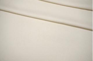 Кашемир бело-молочный дабл PRT-B2 04111931