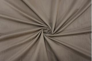 Плащевка Moncler серо-кофейная PRT-I3 05111902