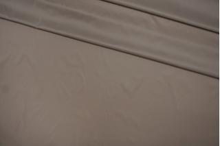 Плащевка Moncler серо-кофейная PRT I4 05111903