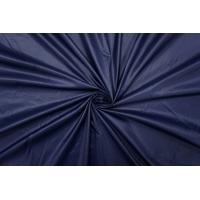 ОТРЕЗ 3 М Плащевка Moncler темно-синяя PRT-(11)- 05111904-1