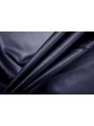 Плащевка Moncler темно-синяя PRT-U20 05111904