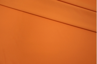 Плащевка Moncler оранжевая PRT I4 05111906