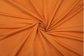 Плащевка Moncler оранжевая PRT- I2 05111906