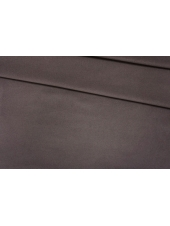 ОТРЕЗ 0,9 М Велюр пальтовый с кашемиром темно-кофейный PRT-F2 05111919-2