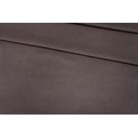 ОТРЕЗ 0,55 М Велюр пальтовый с кашемиром темно-кофейный PRT-I6 05111919-1