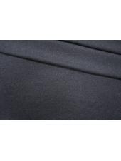 Велюр пальтовый с кашемиром темно-серый PRT I6 05111921