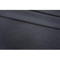 ОТРЕЗ 2,55 М Велюр пальтовый с кашемиром темно-серый PRT-(61)- 05111921-2