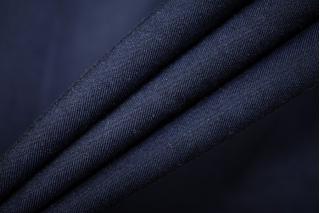 Хлопок-плащевка темно-синий PRT I4 05111938