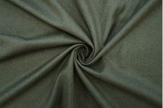 ОТРЕЗ 2,05 М Костюмно-плательная фланель шерстяная с шелком PRT-Z4 01091910-1