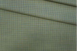 Шерсть плательная пепита желтая PRT-Z5 01091911