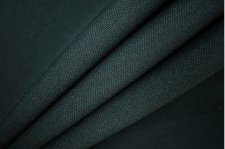 Костюмно-пальтовая шерсть темно-изумрудная PRT-Z2 22081905