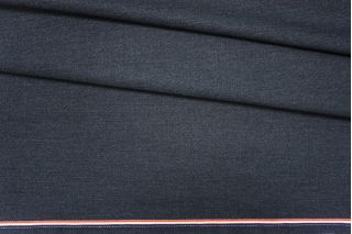 Костюмная шерсть темно-серая Thom Browne PRT-G6 22081908