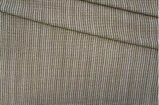 Твид шанель шерстяной зеленый PRT-E4 22081931